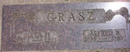 GRASZ, ALFRED B. - Plymouth County, Iowa | ALFRED B. GRASZ