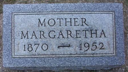 GROSS, MARGARETHA - Plymouth County, Iowa | MARGARETHA GROSS