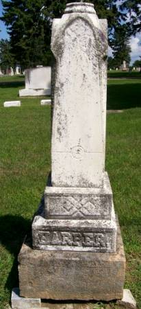 HARPER, LEO C., MRS. - Plymouth County, Iowa | LEO C., MRS. HARPER