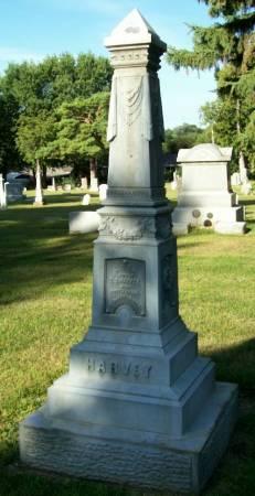 HARVEY, LUCIE A. - Plymouth County, Iowa | LUCIE A. HARVEY