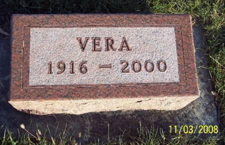 HERBOLD, VERA - Plymouth County, Iowa | VERA HERBOLD