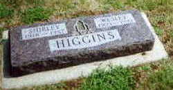 HIGGINS, SHIRLEY - Plymouth County, Iowa | SHIRLEY HIGGINS