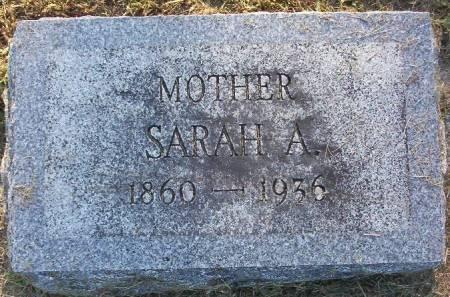 HODGSON, SARAH A. - Plymouth County, Iowa | SARAH A. HODGSON