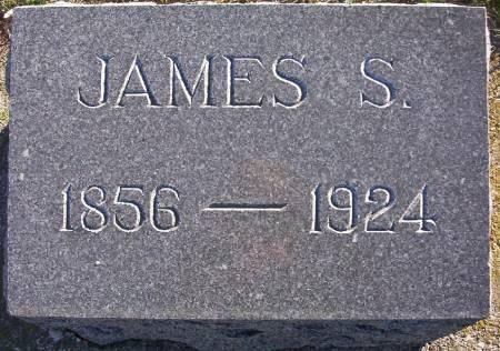 HOYT, JAMES S. - Plymouth County, Iowa | JAMES S. HOYT