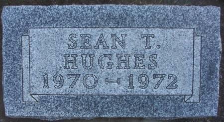 HUGHES, SEAN T. - Plymouth County, Iowa | SEAN T. HUGHES