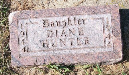 HUNTER, DIANE - Plymouth County, Iowa | DIANE HUNTER