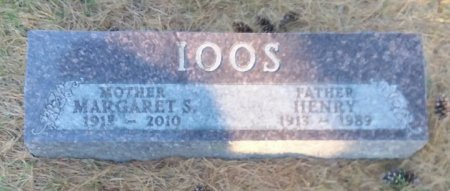 IOOS, MARGARET S - Plymouth County, Iowa | MARGARET S IOOS