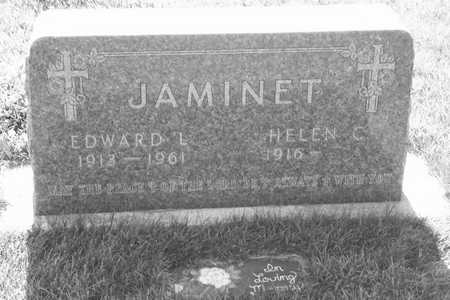 JAMINET, HELEN C. - Plymouth County, Iowa | HELEN C. JAMINET