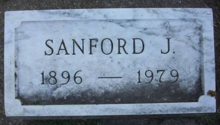 JOHNS, SANFORD J. - Plymouth County, Iowa | SANFORD J. JOHNS