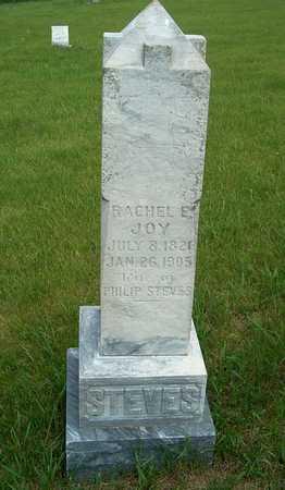 JOY, RACHEL E. - Plymouth County, Iowa | RACHEL E. JOY