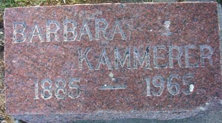 KAMMERER, BARBARA C. - Plymouth County, Iowa | BARBARA C. KAMMERER