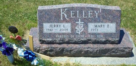 KELLEY, JERRY L. - Plymouth County, Iowa   JERRY L. KELLEY