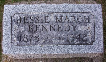 KENNEDY, JESSIE - Plymouth County, Iowa | JESSIE KENNEDY