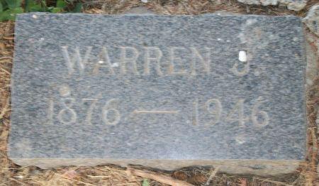 KING, WARREN J. - Plymouth County, Iowa   WARREN J. KING