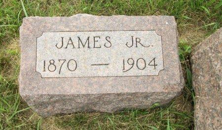 KIRK, JAMES JR. - Plymouth County, Iowa | JAMES JR. KIRK