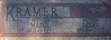 KRAMER, LOUIS JAMES - Plymouth County, Iowa | LOUIS JAMES KRAMER