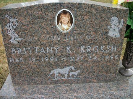 KROKSH, BRITTANY K. - Plymouth County, Iowa | BRITTANY K. KROKSH