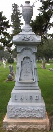 LAIRD, NANCY A. - Plymouth County, Iowa | NANCY A. LAIRD
