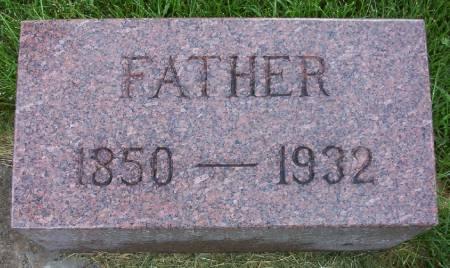 LANGENDORFER, JOHN C. - Plymouth County, Iowa | JOHN C. LANGENDORFER
