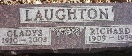 LAUGHTON, RICHARD - Plymouth County, Iowa | RICHARD LAUGHTON