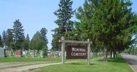 LE MARS MEMORIAL A.K.A. CITY, CEMETERY - Plymouth County, Iowa | CEMETERY LE MARS MEMORIAL A.K.A. CITY