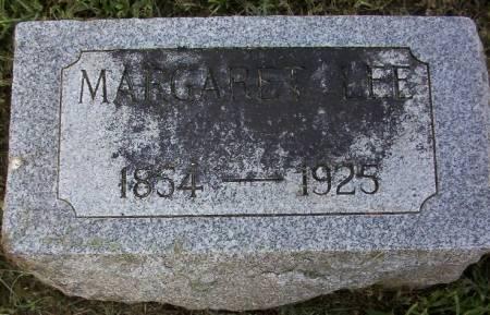 LOVE, MARGARET - Plymouth County, Iowa | MARGARET LOVE