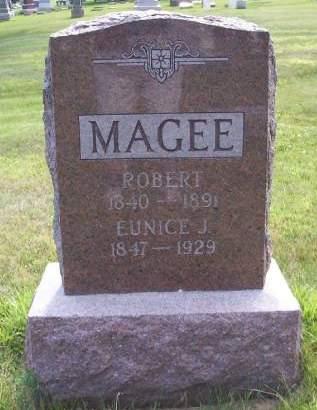 MAGEE, EUNICE J. - Plymouth County, Iowa | EUNICE J. MAGEE