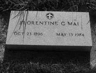 MAI, FLORENTINE - Plymouth County, Iowa | FLORENTINE MAI