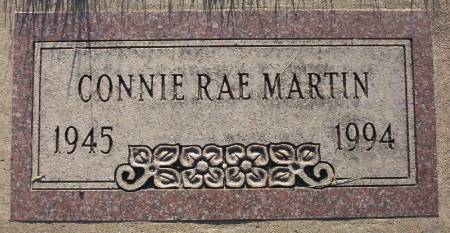 TRUCKENMILLER MARTIN, CONNIE RAE - Plymouth County, Iowa | CONNIE RAE TRUCKENMILLER MARTIN