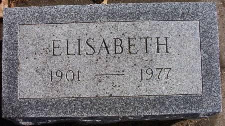 MAYNE, ELISABETH AMANDA - Plymouth County, Iowa | ELISABETH AMANDA MAYNE