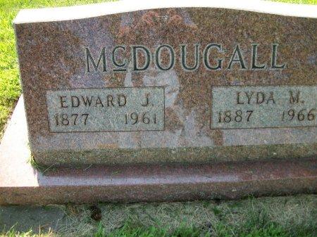 MCDOUGALL, LYDA M. - Plymouth County, Iowa | LYDA M. MCDOUGALL