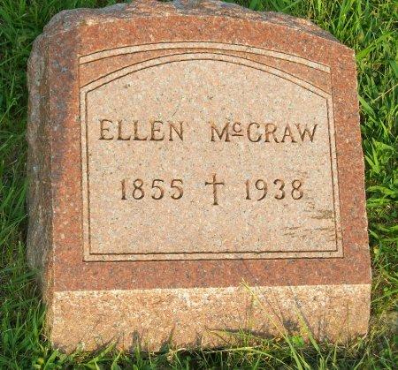 MCGRAW, ELLEN - Plymouth County, Iowa | ELLEN MCGRAW