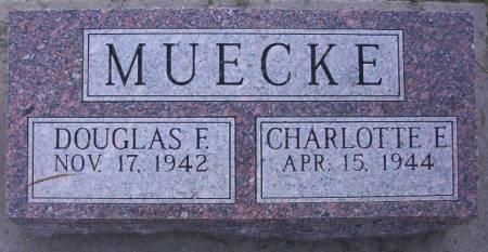 MUECKE, DOUGLAS F. - Plymouth County, Iowa | DOUGLAS F. MUECKE