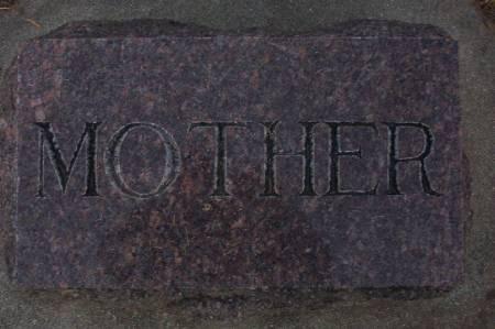 MULDER, JENNIE - Plymouth County, Iowa | JENNIE MULDER