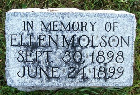 OLSON, ELLEN M. - Plymouth County, Iowa | ELLEN M. OLSON