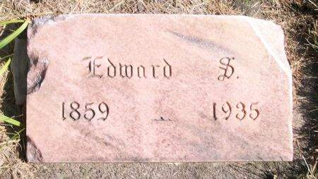 ORR, EDWARD S. - Plymouth County, Iowa | EDWARD S. ORR