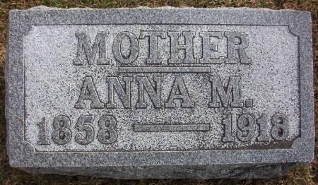 PAGELER, ANNA MARGARETH - Plymouth County, Iowa | ANNA MARGARETH PAGELER