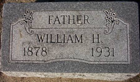 PECKS, WILLIAM H. - Plymouth County, Iowa | WILLIAM H. PECKS