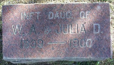PUFFETT, INFT. DAUG. - Plymouth County, Iowa   INFT. DAUG. PUFFETT