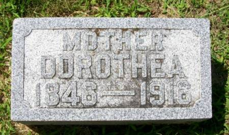 REMBE, DOROTHEA OR DOROTHY Y. - Plymouth County, Iowa | DOROTHEA OR DOROTHY Y. REMBE