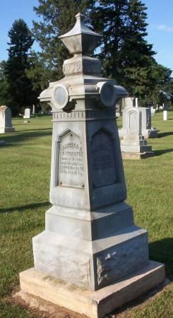 ROBINSON, CARRIE A. - Plymouth County, Iowa | CARRIE A. ROBINSON