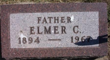 ROSENDAHL, ELMER C. - Plymouth County, Iowa | ELMER C. ROSENDAHL