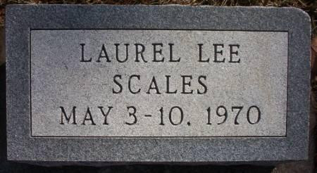 SCALES, LAUREL LEE - Plymouth County, Iowa | LAUREL LEE SCALES