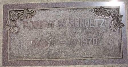 SCHULTZ, ROBERT W. - Plymouth County, Iowa | ROBERT W. SCHULTZ
