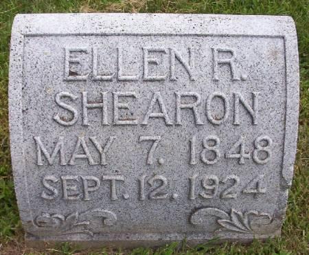 SHEARON, ELLEN R. - Plymouth County, Iowa | ELLEN R. SHEARON