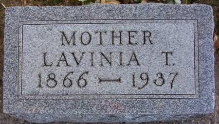 SHEPARD, LAVINIA T. - Plymouth County, Iowa | LAVINIA T. SHEPARD