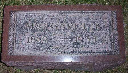 SIEBELS, MARGARET E.
