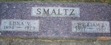 SMALTZ, WILLIAM - Plymouth County, Iowa | WILLIAM SMALTZ