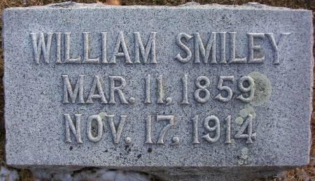 SMILEY, WILLIAM - Plymouth County, Iowa | WILLIAM SMILEY