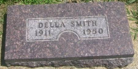 BENSLEY SMITH, DELLA S. - Plymouth County, Iowa   DELLA S. BENSLEY SMITH